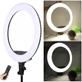 Iluminador-Circular-Led-Ring-Light-18----46cm-65W-USB-com-Fonte-Suporte-SmartPhone-Contole-Remoto-e-Bolsa