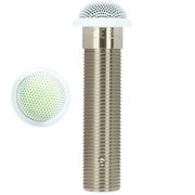 Microfone-Shure-MX395-W-O-Low-Profile-Omnidirecional-XLR-de-Superficie-Microflex--Branco-