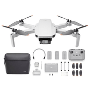 Drone-DJI-Mini-2-Fly-More-Combo-4K