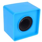 Canopla-Flag-de-Microfones-38mm-Quadrada-para-Entrevista---Azul