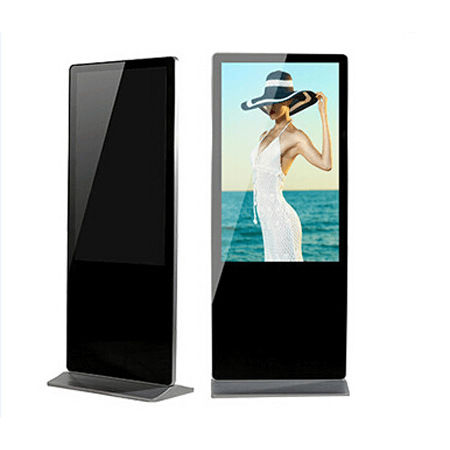 Totem-Digital-LCD-Indoor-43--Polegadas-Touch-Full-Hd-Ultra-Slim