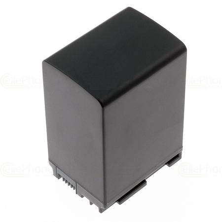 Bateria-BP-827--BP827-para-Filmadoras-Canon-
