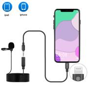 Microfone-Lapela-Boya-BY-M2-para-SmartPhones-e-Tablets-iOS--Lightning-