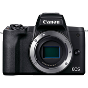 Camera-Canon-EOS-M50-Mark-II-Mirrorless-4K-Preta--Corpo-