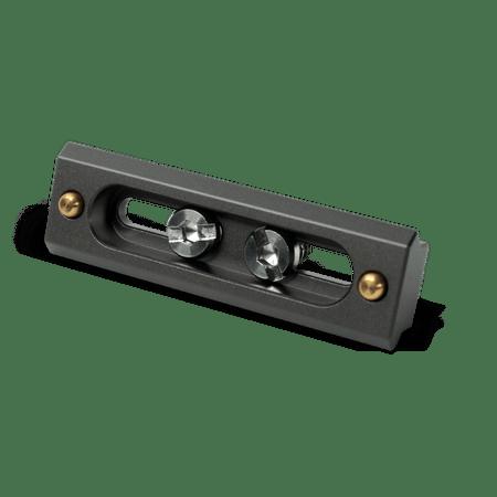 Adaptador-NATO-Rail-Low-Profile-Mamen-K1-H1-Perfil-Baixo-70mm