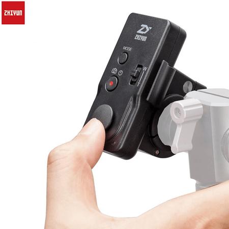 Controle-Remoto-Wireless-Zhiyun-ZW-B02-para-Gimbal-Crane-e-Smooth
