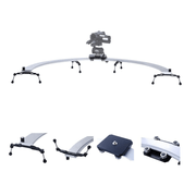 Slider-Circular-1-2-Sevenoak-SK-CS02-Dolly-de-125cm-para-Videos-e-Fotos