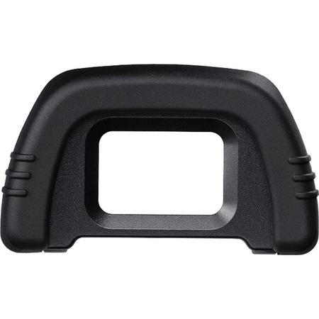 Visor-Ocular-Eyecup-DK-21-para-Nikon-D750-D610-D600-D7000-D90-D80-D40-D50-D70S-D200-e-D300
