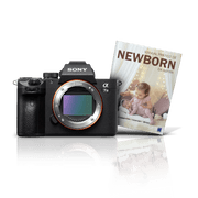 Camera-Sony-Alpha-a7III-Mirrorless--Corpo-