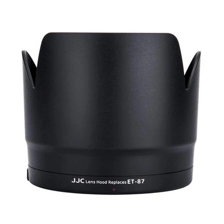 Para-Sol LH-87 para Lente Canon 70-200mm f/2.8L IS II / III USM (Preto)
