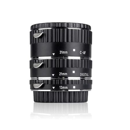Tubo-Extensor-de-Macro-13mm-21mm-e-31mm-para-Canon-EF---EF-S--MK-C-AF1-A-