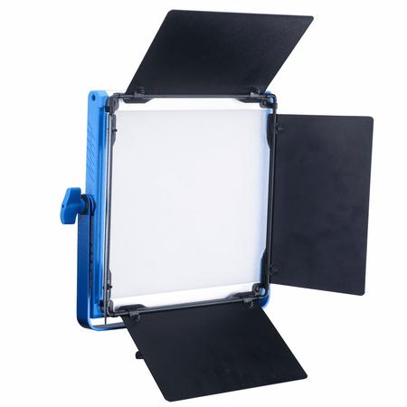 Iluminador-Painel-LED-NiceFoto-SL-600A-Bi-Color-Video-Light