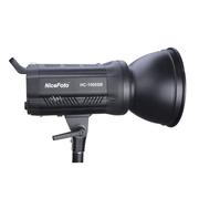 Iluminador-LED-NiceFoto-HC-1000SB-COB-Video-Light-Luz-Continua-100W