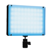 Iluminador-Painel-LED-RGB-NiceFoto-TC-368-Video-Light-Com-Bateria-e-Carregador