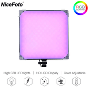 Iluminador-Painel-Led-Slim-NiceFoto-TC-668II-RGB-Video-Light--Fonte-Bivolt-