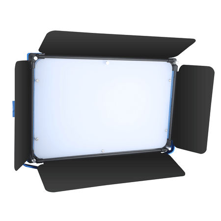 Iluminador-Painel-LED-NiceFoto-SL-2000A-III-Bi-Color-Video-Light-50W-Bivolt-