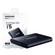 SSD-Samsung-T5-1TB-Externo-Portatil-USB-3.1---MU-PA1T0B-AM--Preto-