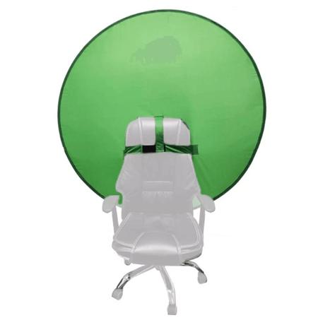 Rebatedor-Chroma-Key-Background-Verde-75cm-com-Fixador-de-Cadeira-para-Transmissoes-e-Youtubers