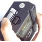 Bateria-Broadcast-V-Mount-Rolux-RLC-230S-230Wh-15.5Ah-com-Display-LCD