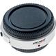 Adaptador-de-Lente-Viltrox-JY-43F-para-Panasonic-e-Olympus-M4-3-Micro-Quatro-Tercos--Prata-