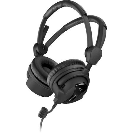 Fone-de-Ouvido-Sennheiser-HD-26-PRO-Headphone-Monitoramento-Profissional