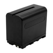 Bateria-NP-F970---NP-F960-para-Filmadoras-Sony--6600mAh-e-7.4V-