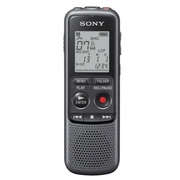 Mini-Gravador-Digital-Sony-ICD-PX240-com-4Gb-de-Memoria-Interna