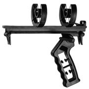 Suporte-Grip-Shock-Mount-Sennheiser-MZS-20-1-para-Microfone-Shotgun