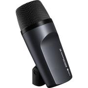 Microfone-de-Instrumentos-Sennheiser-e-602-II-XLR-Dinamico-Cardioide