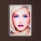 Moldura-Snap-Frame-Led-Retroiluminada-A4-para-Fotos-e-Poster-Publicitario--Aluminio-