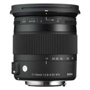 Lente-Sigma-17-70mm-f-2.8-4-DC-Macro-OS-HSM-Contemporanea-para-Canon-EF