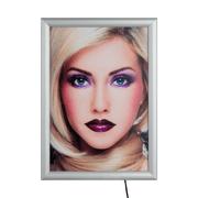 Moldura-Snap-Frame-Led-Retroiluminada-A2-para-Fotos-e-Poster-Publicitario--Aluminio-