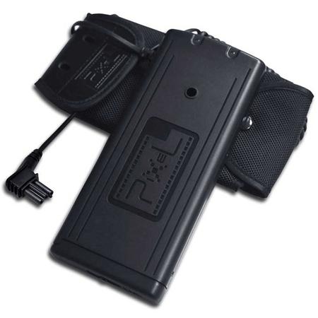Carregador-Externo-Flashgun-Power-Pack-Pixel-TD-382-para-Flash-Nikon