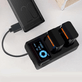 Carregador-de-Bateria-EN-EL14-Duplo-USB