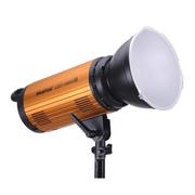 Iluminador-LED-NiceFoto-LED-1500A-II-Video-Light-Bi-Color-150W-Bivolt