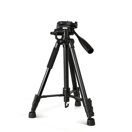 Tripe-Compacto-Kingjoy-VT-860S-com-Cabeca-Panoramica-360°-ate-2kg--Aluminio-