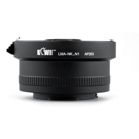 Anel-Adaptador-LMA-NK-N1-Lente-Nikon-F-e-AI-em-Cameras-Nikon-N1