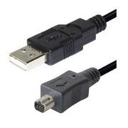 Cabo-USB-Nikon-UC-E1-para-Cameras-Coolpix