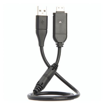 Cabo-USB-CB20U05A-para-Cameras-Samsung--Suc-C3-C5-C7-