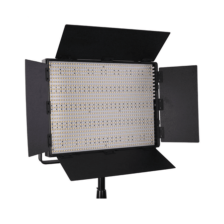 Iluminador-Painel-LED-CN-1200CH-Video-Light-Bi-Color-3200K-5600K--Bivolt-