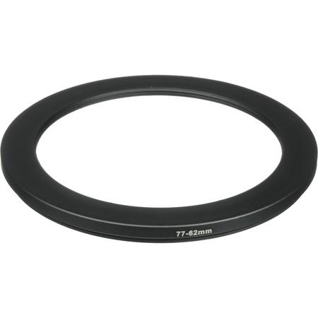 Anel-Adaptador-SD-Step-Down-77-62mm-para-Filtro-de-Lente