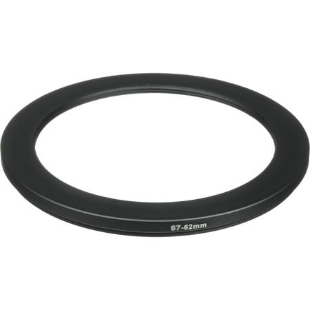 Anel-Adaptador-SD-Step-Down-67-62mm-para-Filtro-de-Lente
