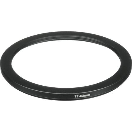 Anel-Adaptador-SD-Step-Down-72-62mm-para-Filtro-de-Lente