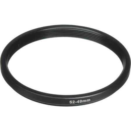 Anel-Adaptador-SD-Step-Down-52-49mm-para-Filtro-de-Lente
