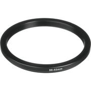 Anel-Adaptador-SD-Step-Down-58-52mm-para-Filtro-de-Lente