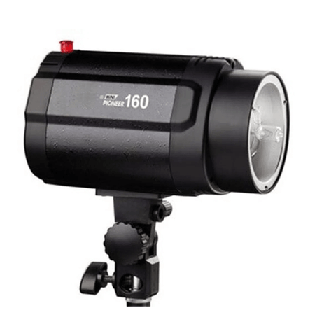 Flash-para-Estudio-Mini-Pioneer-160WS-Series