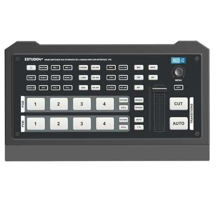 Mini-Switcher-NEOiD-Estudio-4--HDMI-MultiView-4-Canais-UVC-Live-Streaming