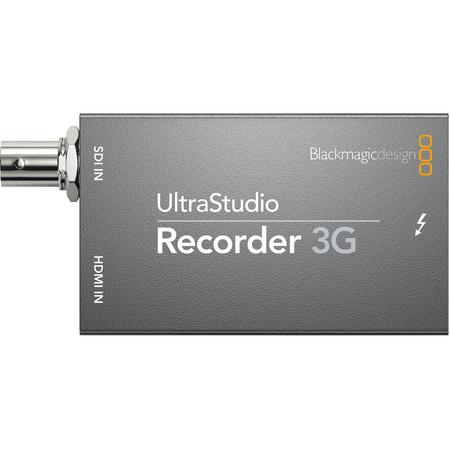 Gravador-Blackmagic-UltraStudio-3G-Recorder