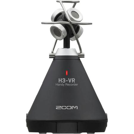 Gravador-de-Audio-Zoom-H3-VR-Virtual-360°-com-Microfone-Ambisonics