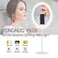 Iluminador-Circular-Ring-Light-LED-Yongnuo-YN128-II-Beauty-Light-Bi-Color-com-Espelho--Rosa-Pink-